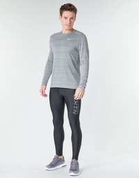 Textil Homem Collants Nike M NK RUN MOBILITY TIGH GX FF Preto