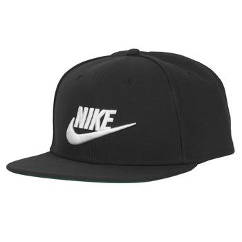 Acessórios Boné Nike U NSW PRO CAP FUTURA Preto