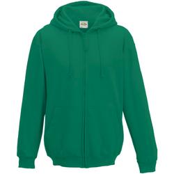 Textil Homem Sweats Awdis JH050 Garrafa Verde