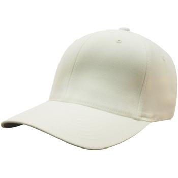 Acessórios Boné Yupoong FF6277 Branco