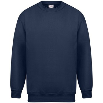 Textil Homem Sweats Absolute Apparel Magnum Marinha