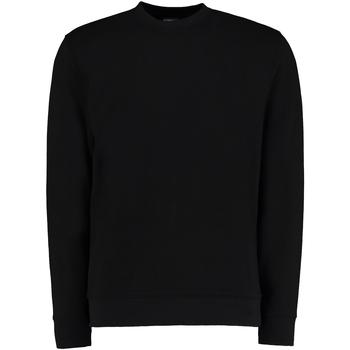 Textil Homem Sweats Kustom Kit KK302 Preto