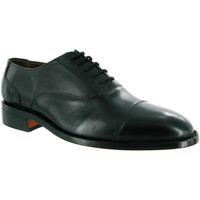 Sapatos Homem Richelieu Amblers James Preto