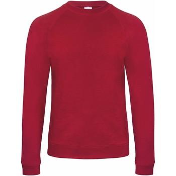 Textil Homem Sweats B And C Starlight Vermelho chique