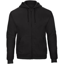 Textil Sweats B And C ID.205 Preto