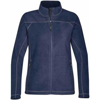 Textil Mulher Casaco polar Stormtech Reactor Azul-marinho