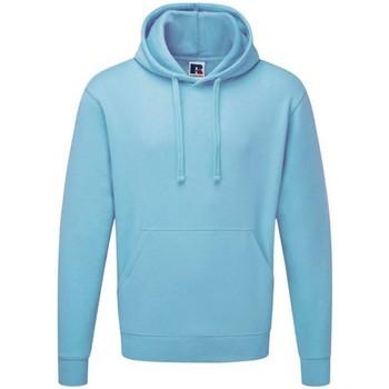 Textil Homem Sweats Russell 575M Azul Céu