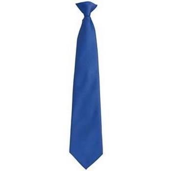 Textil Homem Gravatas e acessórios Premier PR785 Real