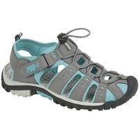 Sapatos Mulher Sandálias desportivas Pdq Toggle Cinza/Jade