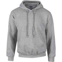 Textil Homem Sweats Gildan 12500 Sport Grey