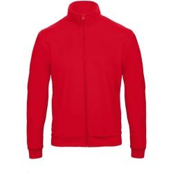 Textil Sweats B And C ID.206 Vermelho
