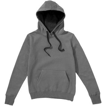 Textil Homem Sweats Sg SG24 Cinza/Preto