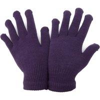 Acessórios Luvas Floso Magic Púrpura