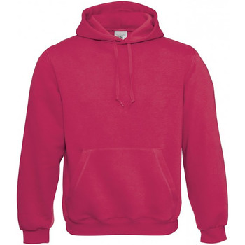Textil Homem Sweats B And C WU620 Sorbet