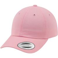 Acessórios Homem Boné Yupoong  Pink
