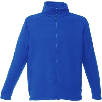 Textil Homem Casaco polar Regatta TRF532 Royal Blue