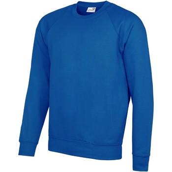 Textil Homem Sweats Awdis AC001 Royal Blue