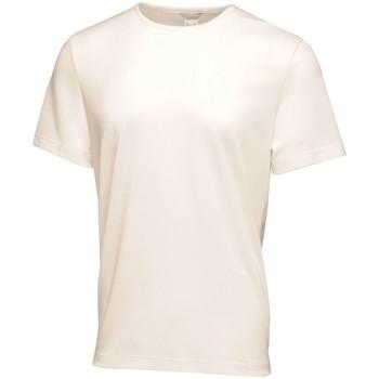 Textil Homem T-Shirt mangas curtas Regatta RA011 Branco