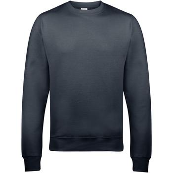 Textil Homem Sweats Awdis JH030 Tempestade Cinza