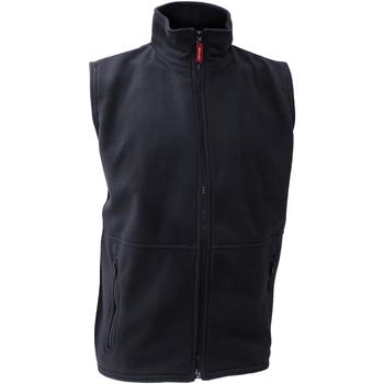 Textil Homem Casacos de malha Result R37X Azul-marinho