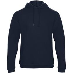 Textil Sweats B And C ID. 203 Azul-marinho