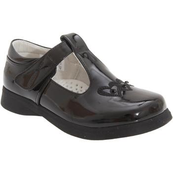Sapatos Rapariga Sabrinas Boulevard  Patente negra