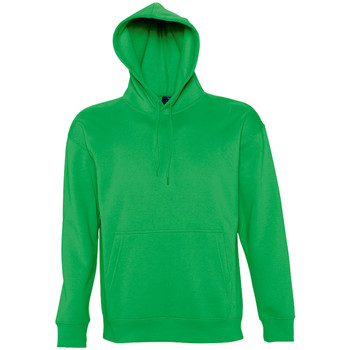 Textil Homem Sweats Sols 13251 Kelly Green