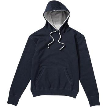 Textil Homem Sweats Sg SG24 Marinha/ Luz Oxford