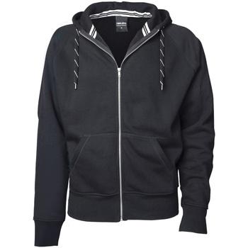 Textil Homem Sweats Tee Jays TJ5435 Cinza Escuro