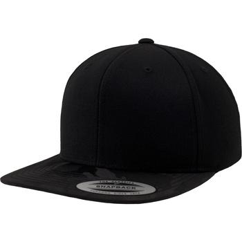 Acessórios Boné Flexfit YP025 Camo preto