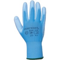 Acessórios Luvas Portwest PW081 Azul