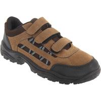 Sapatos Homem Sapatos de caminhada Dek Ascend Khaki/Brown