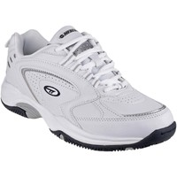 Sapatos Homem Sapatilhas Hi-Tec  Branco