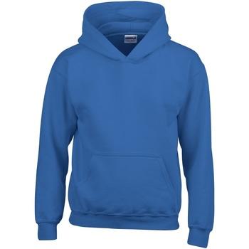 Textil Criança Sweats Gildan 18500B Real