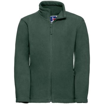 Textil Rapaz Casaco polar Jerzees Schoolgear 8700B Garrafa Verde
