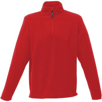 Textil Homem Casaco polar Regatta RG134 Vermelho clássico