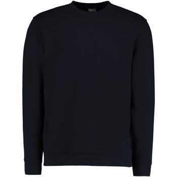 Textil Homem Sweats Kustom Kit KK302 Azul-marinho