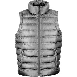 Textil Homem Quispos Result R193M Frost Grey