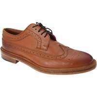 Sapatos Homem Sapatos Kensington Classics  Tan