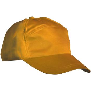 Acessórios Homem Boné Result RC02 Amarelo