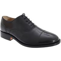 Sapatos Homem Richelieu Kensington Classics Capped Oxford Preto