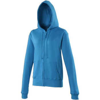 Textil Mulher Sweats Awdis JH055 Sapphire Blue