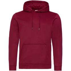 Textil Sweats Awdis JH006 Borgonha