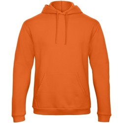 Textil Sweats B And C ID. 203 Laranja abóbora