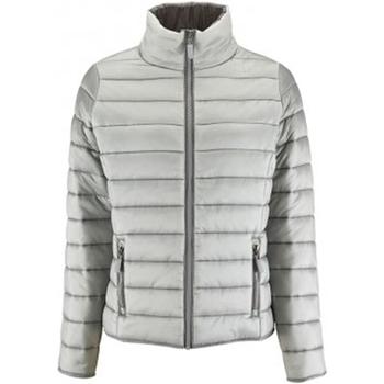 Textil Homem Quispos Sols 01193 Cinza metálica
