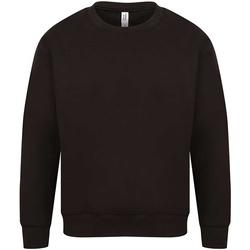 Textil Homem Sweats Casual Classics  Preto
