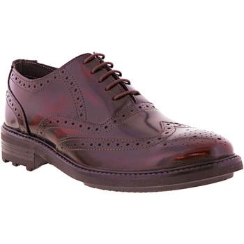 Sapatos Homem Richelieu Roamers  Oxblood