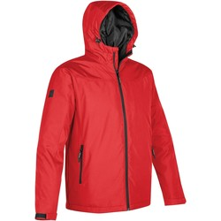 Textil Homem Corta vento Stormtech ST157 Verdadeiro Vermelho