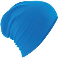Acessórios Gorro Beechfield B368 Sapphire Blue