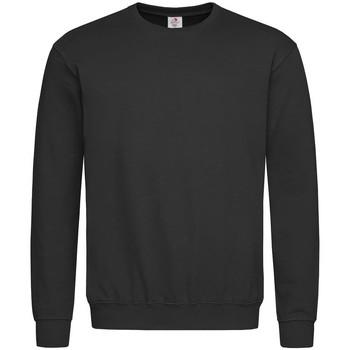 Textil Homem Sweats Stedman  Opala Negra